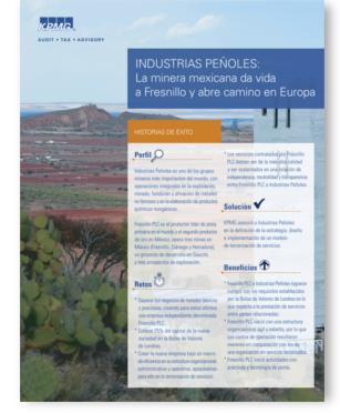 industrias penoles la minera mexicana da vida a fresnillo y abre camino en europa