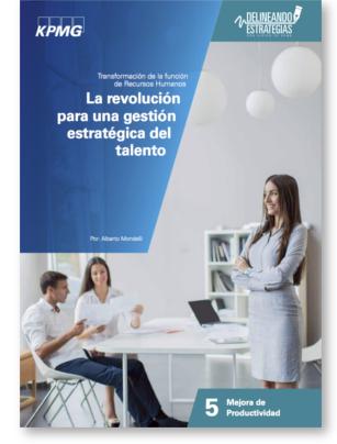 transformacion de la funcion de recursos humanos la revolucion para una gestion estrategica del talento