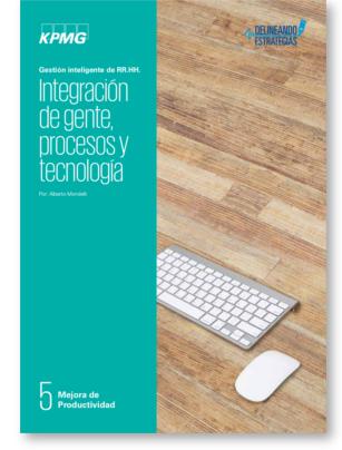 gestion inteligente rrhh integracion gente proceso y tecnologia